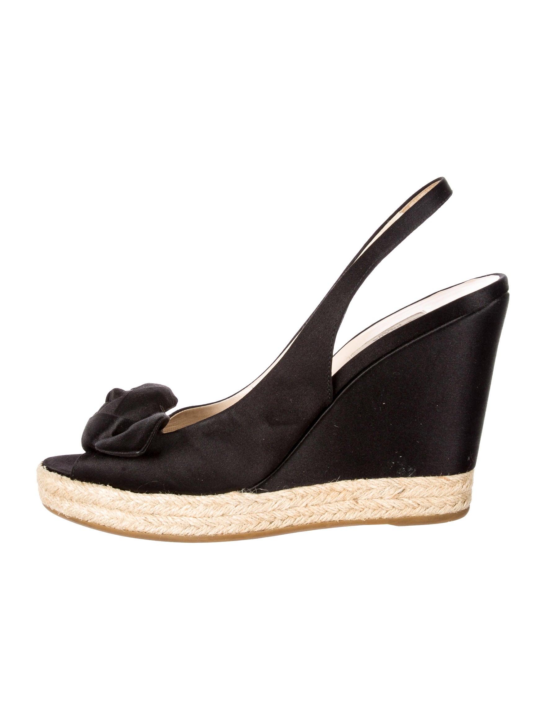 Innovative Prada Suede Sandals  Shoes  PRA82128  The RealReal