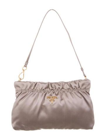 Prada Small Bags Luxury Fashion   The RealReal
