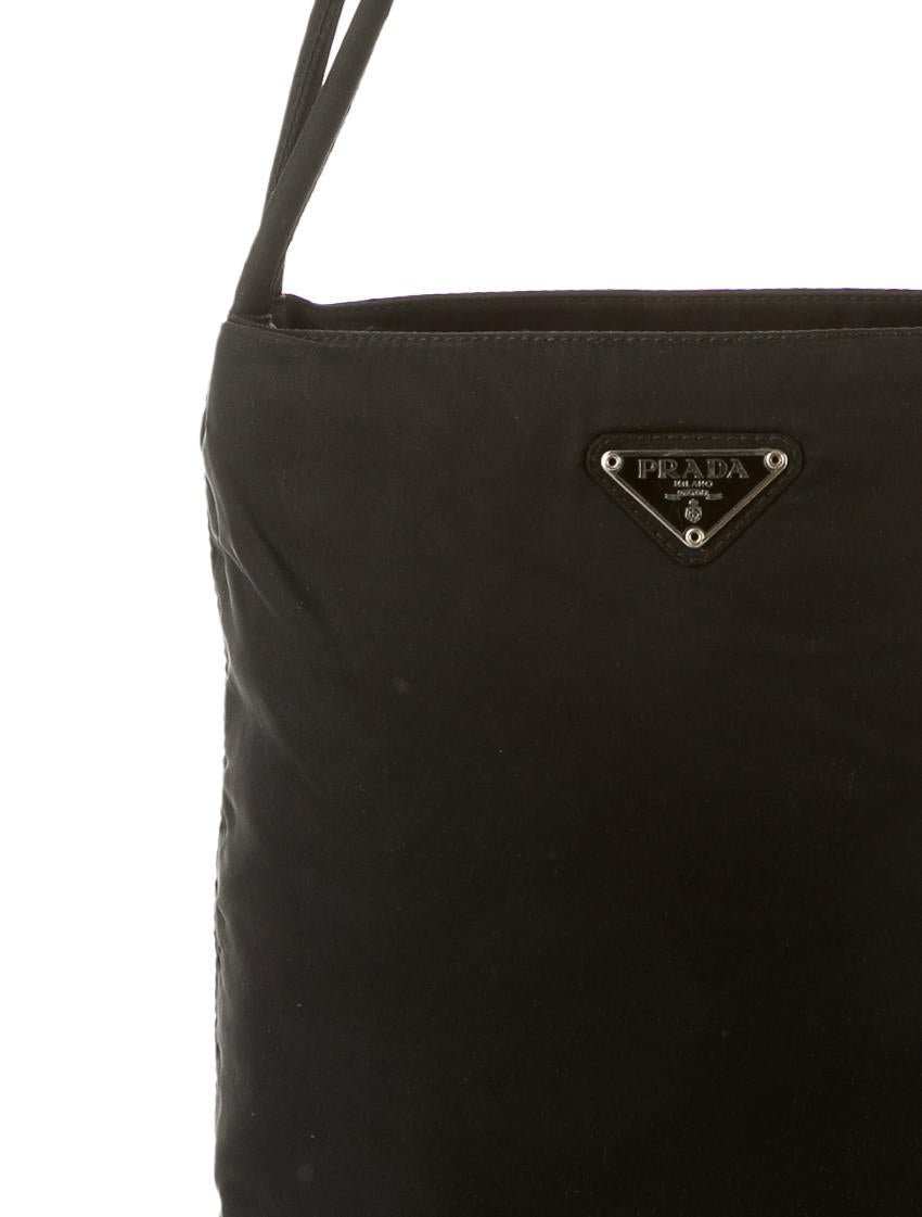 best prada replicas - prada leather vela shoulder bag, prada handbag uk