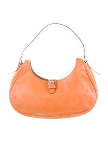 prada vela large messenger bag - prada tweed handle bag, prada beige wallet
