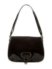 Prada Python Multipocket Hobo - Handbags - PRA78347   The RealReal