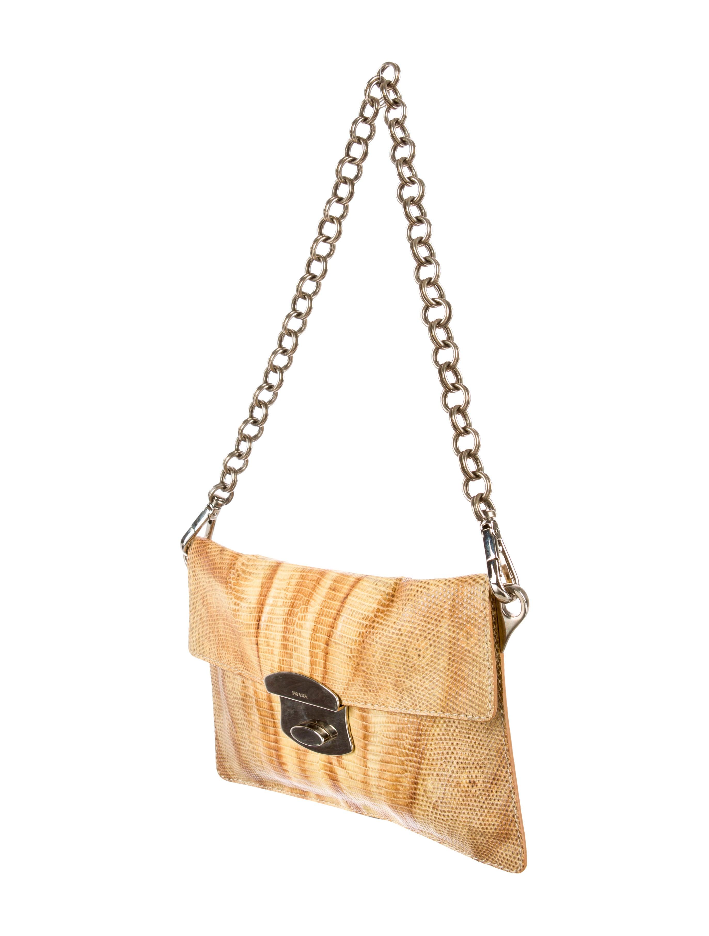 messenger basg - prada ring lizard pochette, prada designer handbags