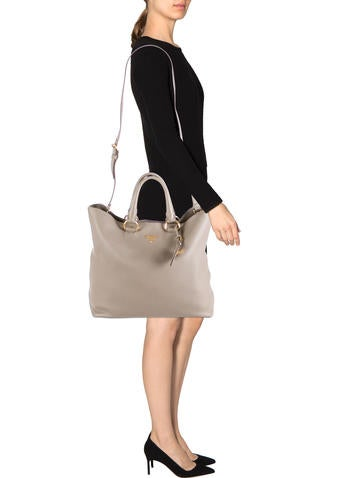 Prada Handbags   The RealReal