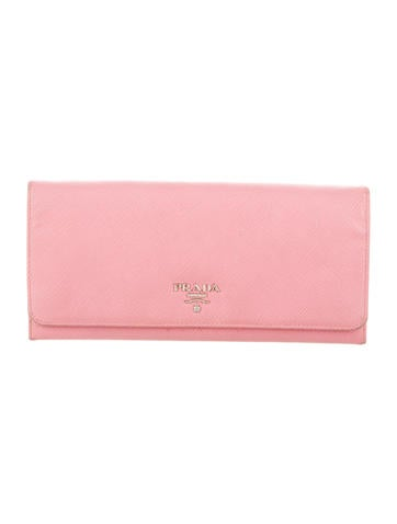 Prada Wallets Luxury Fashion   The RealReal