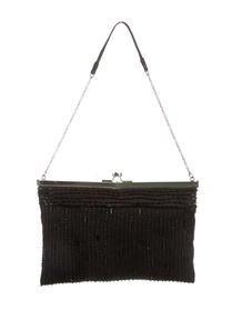 prada handbag blue - prada embellished velvet evening bag, prada phone wallet