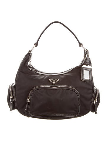 prada knock offs - Prada Shoulder Bags Luxury Fashion   The RealReal