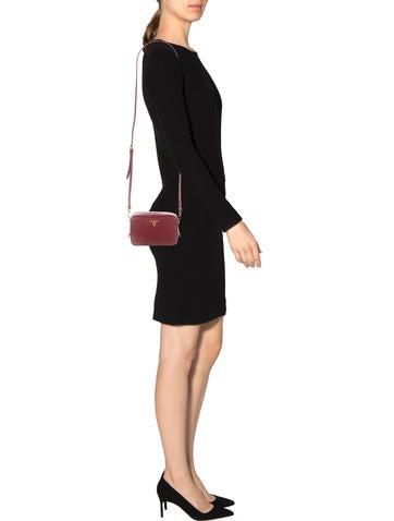 Prada Crossbody Bags Luxury Fashion | The RealReal