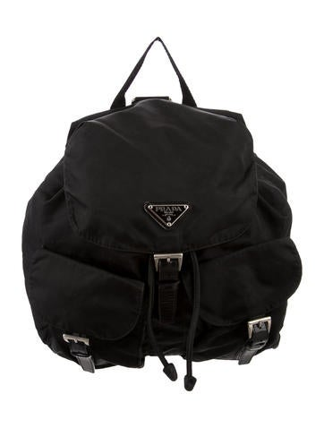 green prada handbag - prada multipocket vela backpack, prada real or fake