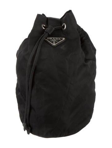 prada totes bags - Prada Backpacks Luxury Fashion | The RealReal