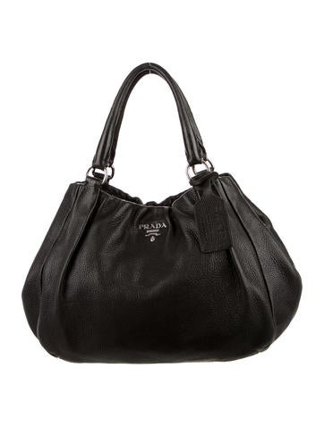 prada saffiano purse forum - Prada Hobos Luxury Fashion | The RealReal