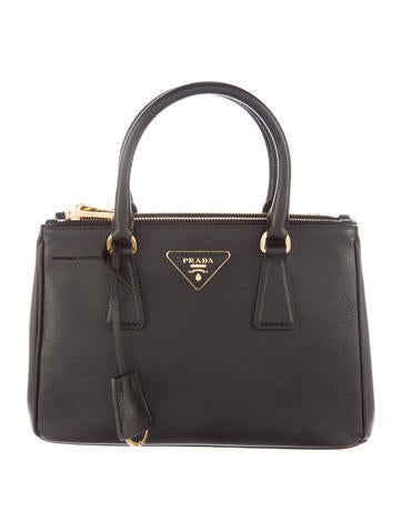 black prada purse - Prada Handbags | The RealReal