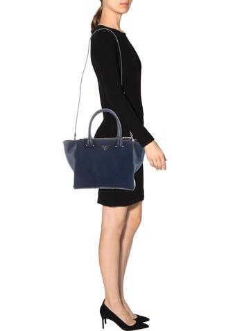 prada white bag - Prada Handbags   The RealReal