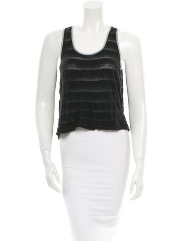 Proenza Schouler Top None