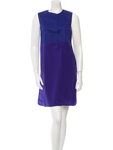 Reed Krakoff Silk Dress w/ Tags