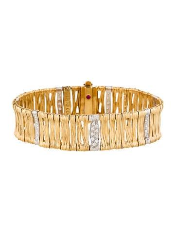 Roberto Coin Elephant Skin Bracelet