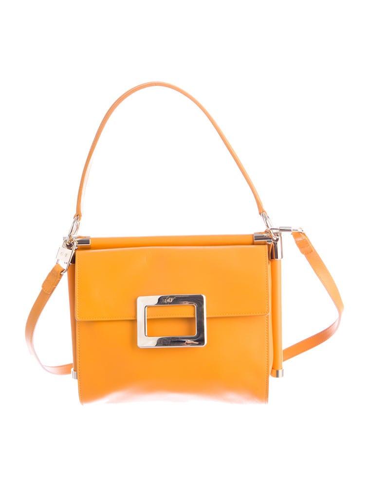 Roger Vivier Miss Viv Bag - Handbags
