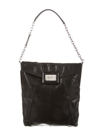 Roger Vivier Leather Hobo None