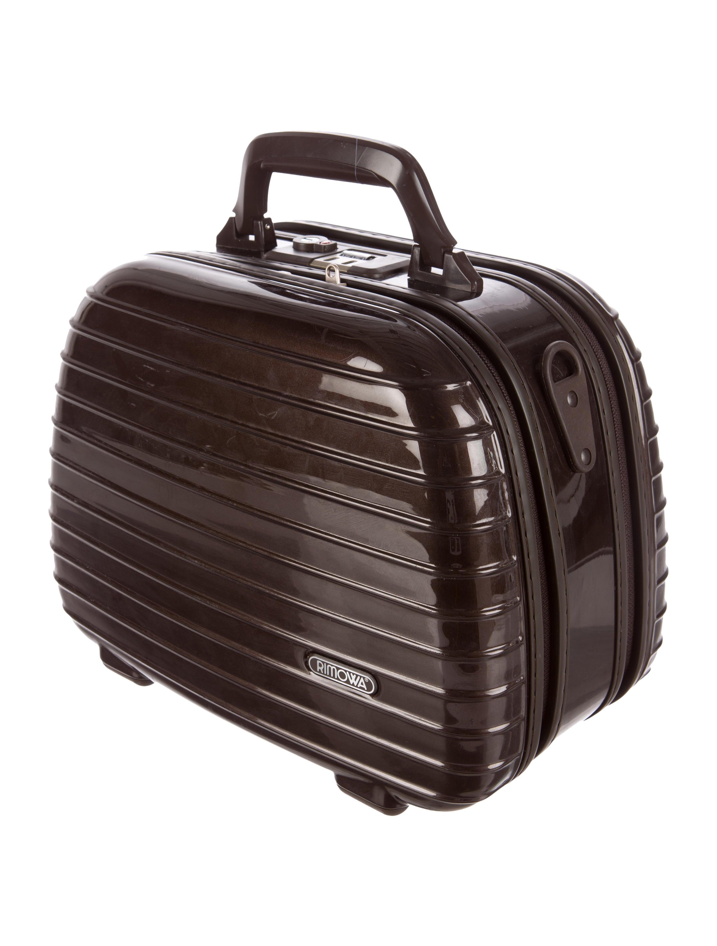 rimowa luggage salsa deluxe beauty case handbags. Black Bedroom Furniture Sets. Home Design Ideas