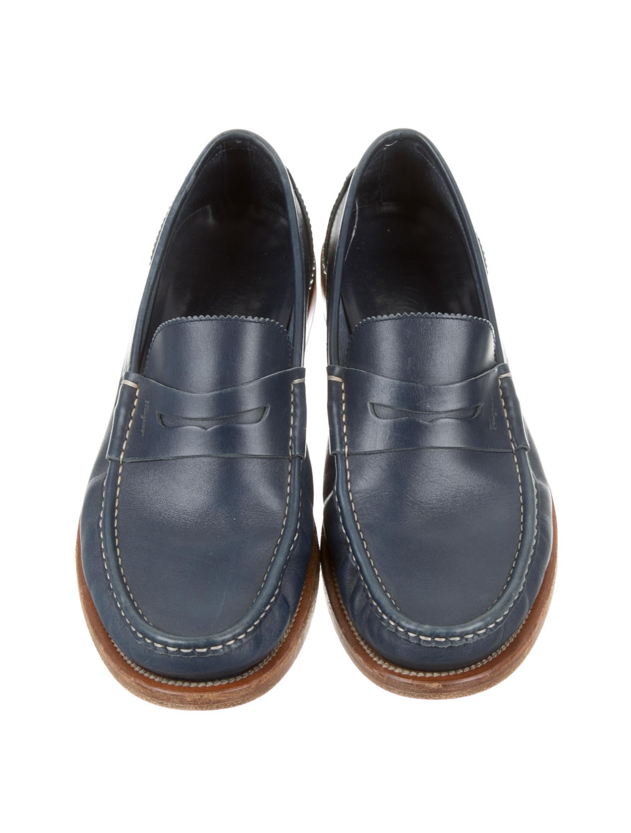 ferragamo loafers mens shoes - 28 images - salvatore