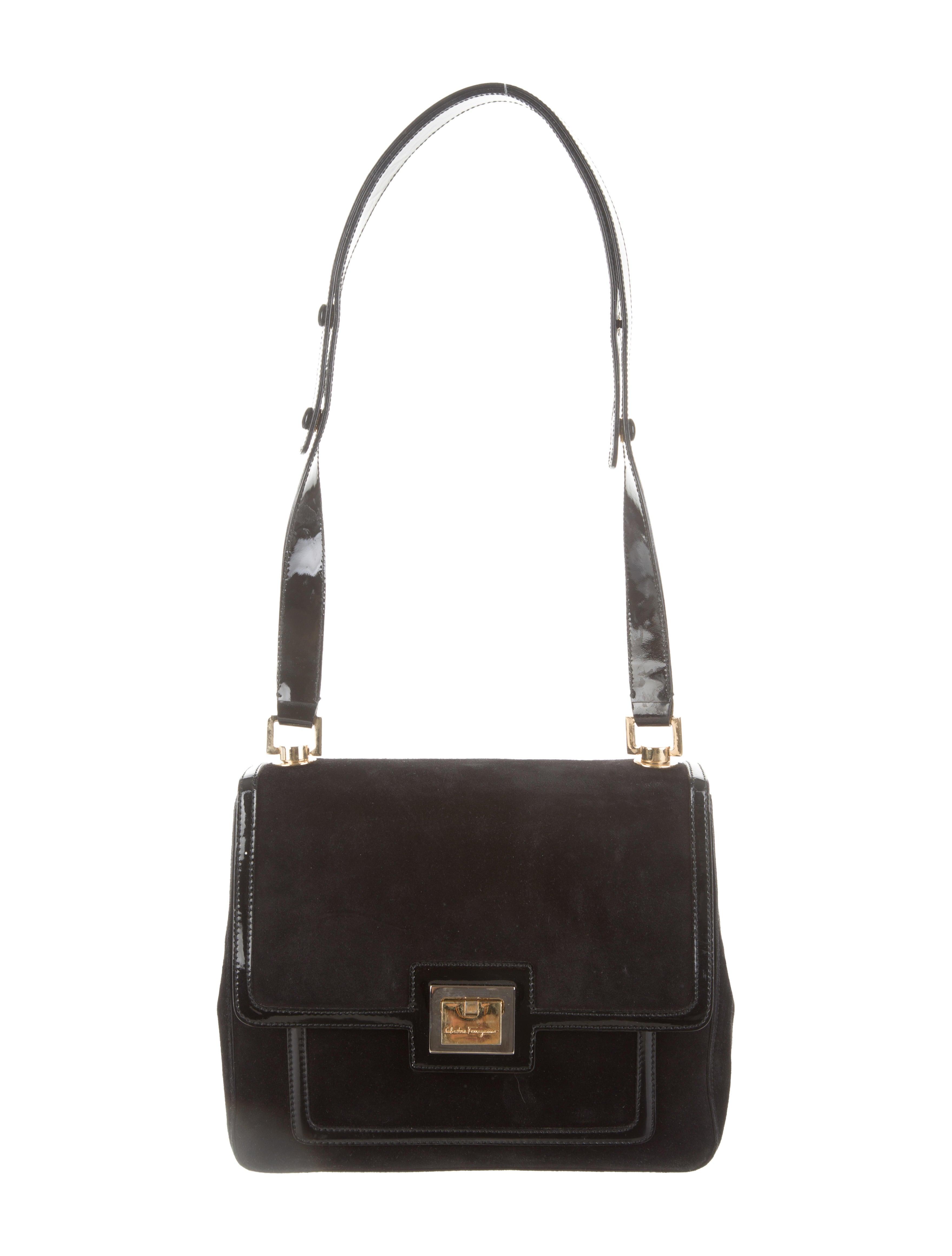 Beautiful Shoulder Bag  Shoulder Bags  Handbags  Women  Salvatore Ferragamo