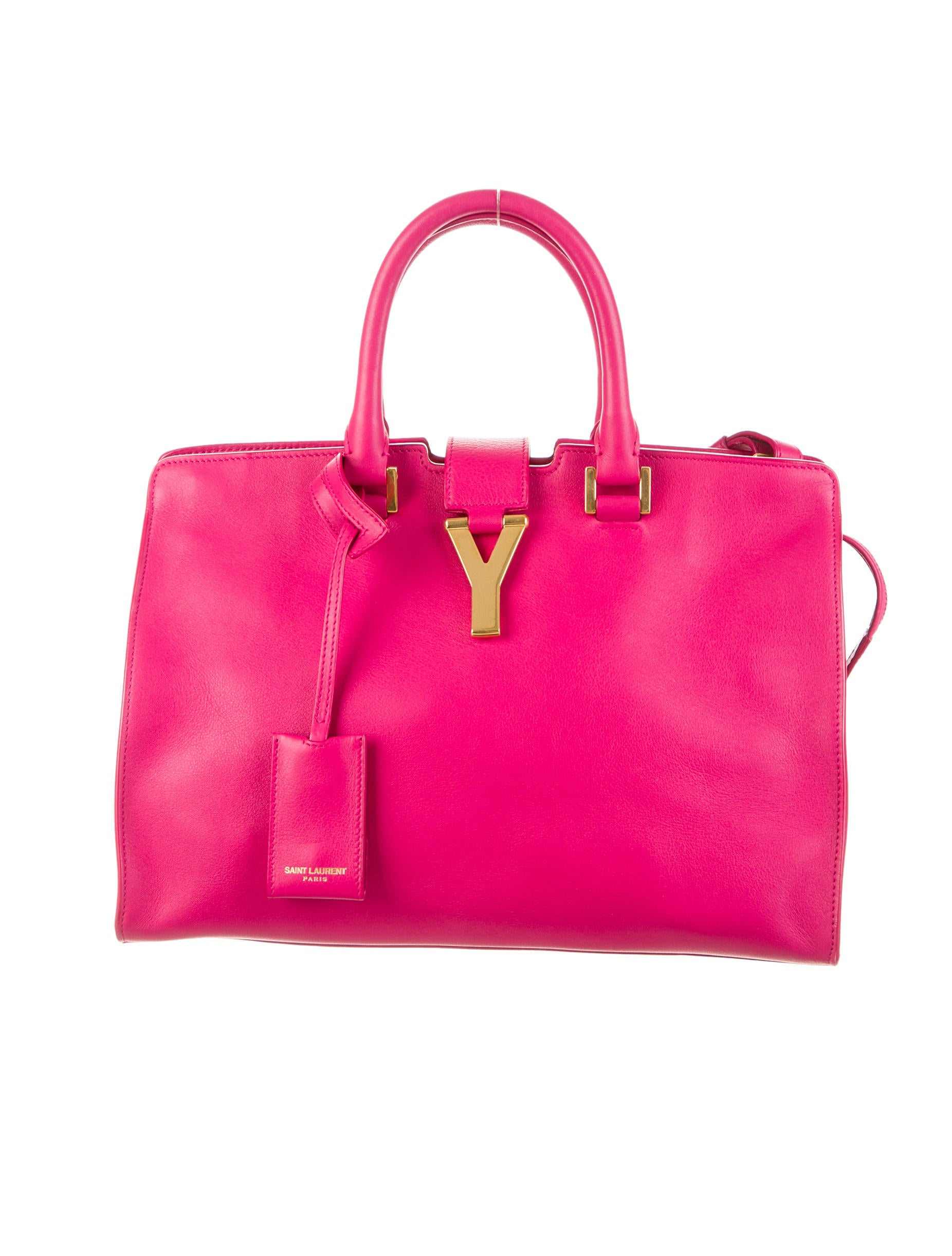 Yves Saint Laurent Mini Chyc Shoulder Bag 84
