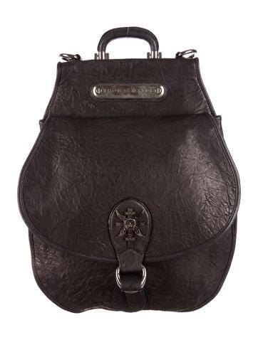Thomas Wylde Messenger Bag