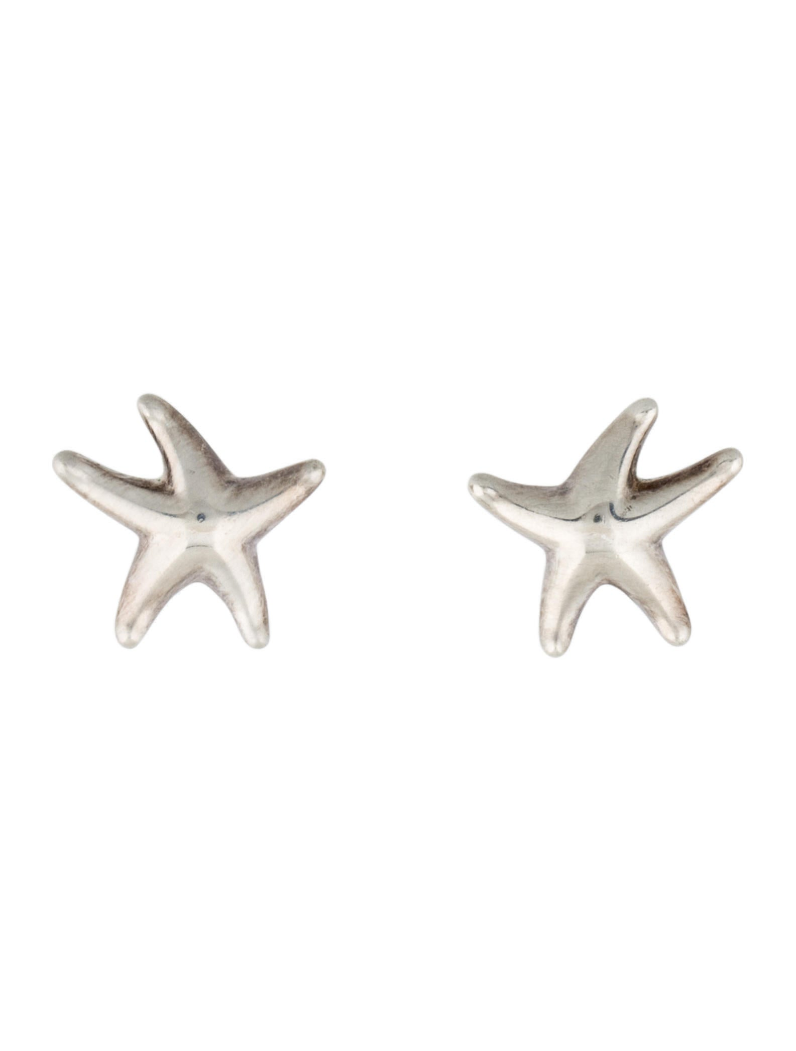 starfish jewelry tiffany