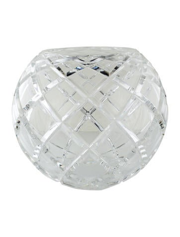 Tiffany & Co. Globe Vase