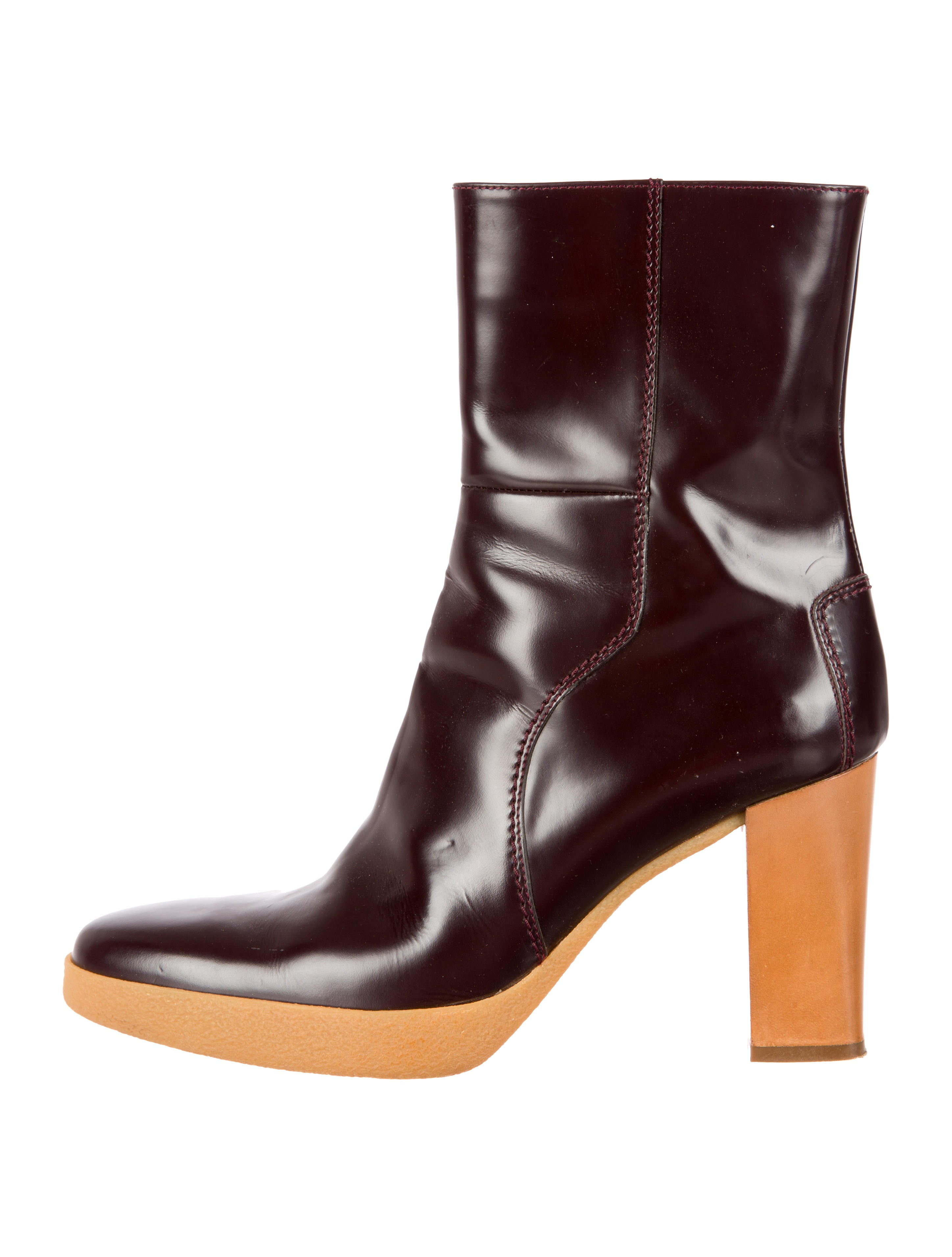 Todu0026#39;s Ankle Boots - Shoes - TOD27681 | The RealReal