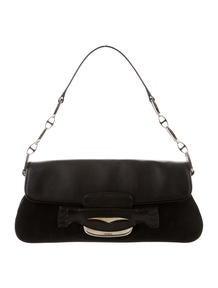 prada fringe tote bag - Gucci Eelskin Jackie O Bag - Handbags - GUC75969 | The RealReal