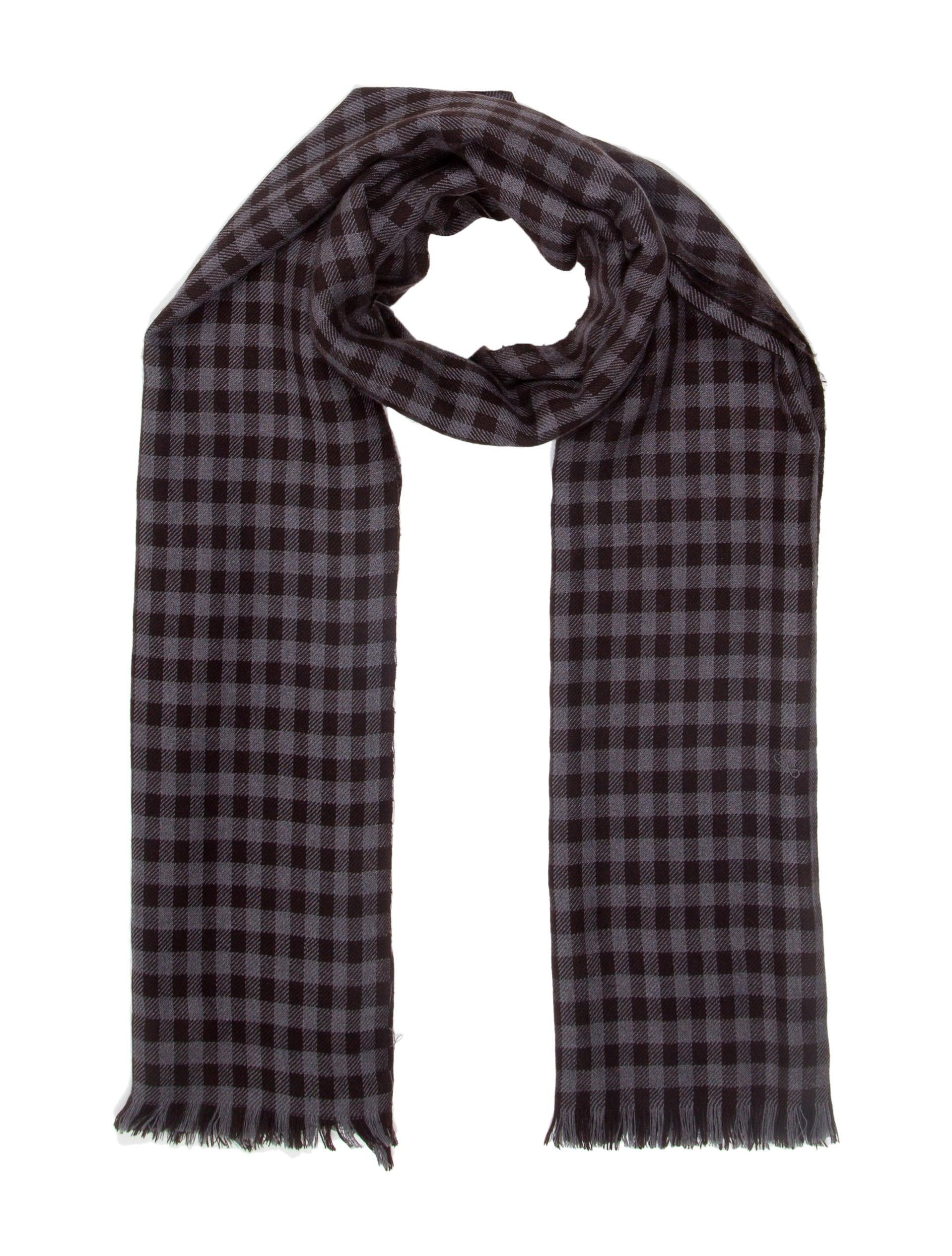 tom ford silk scarf accessories tom23895