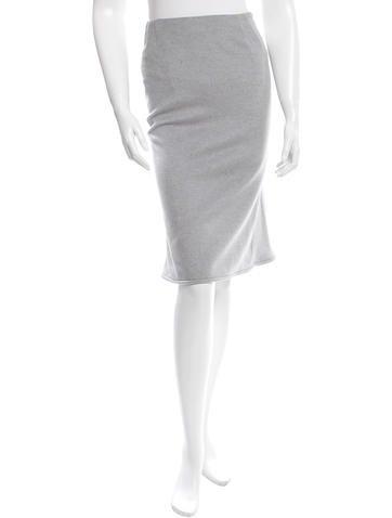 Valentino Knee-Length A-Line Skirt None