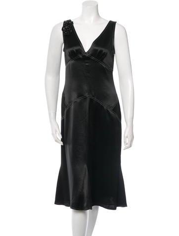 Vera Wang Dress None
