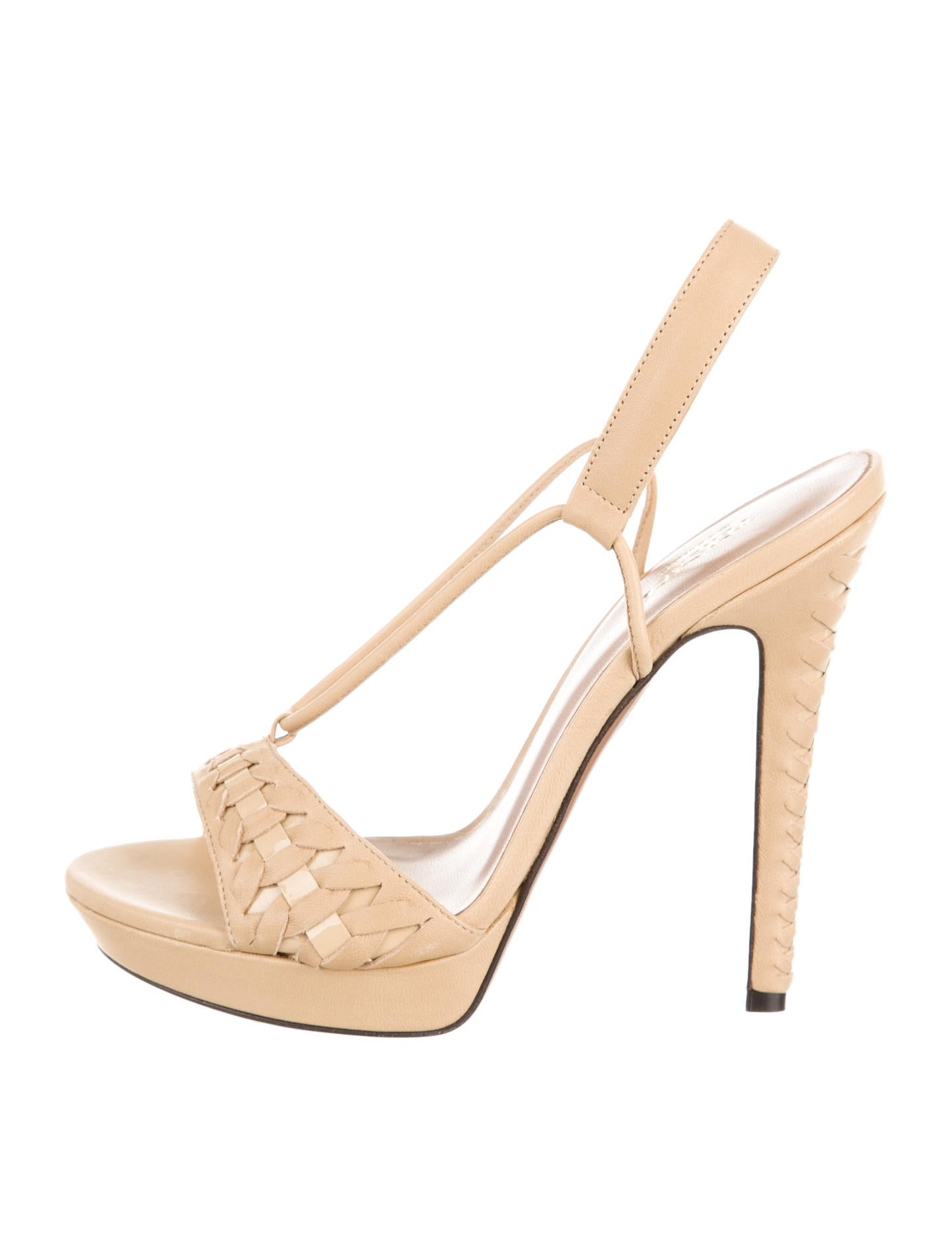 Model Versace Womens Studded Strappy Sandals  Wwwqclothcom