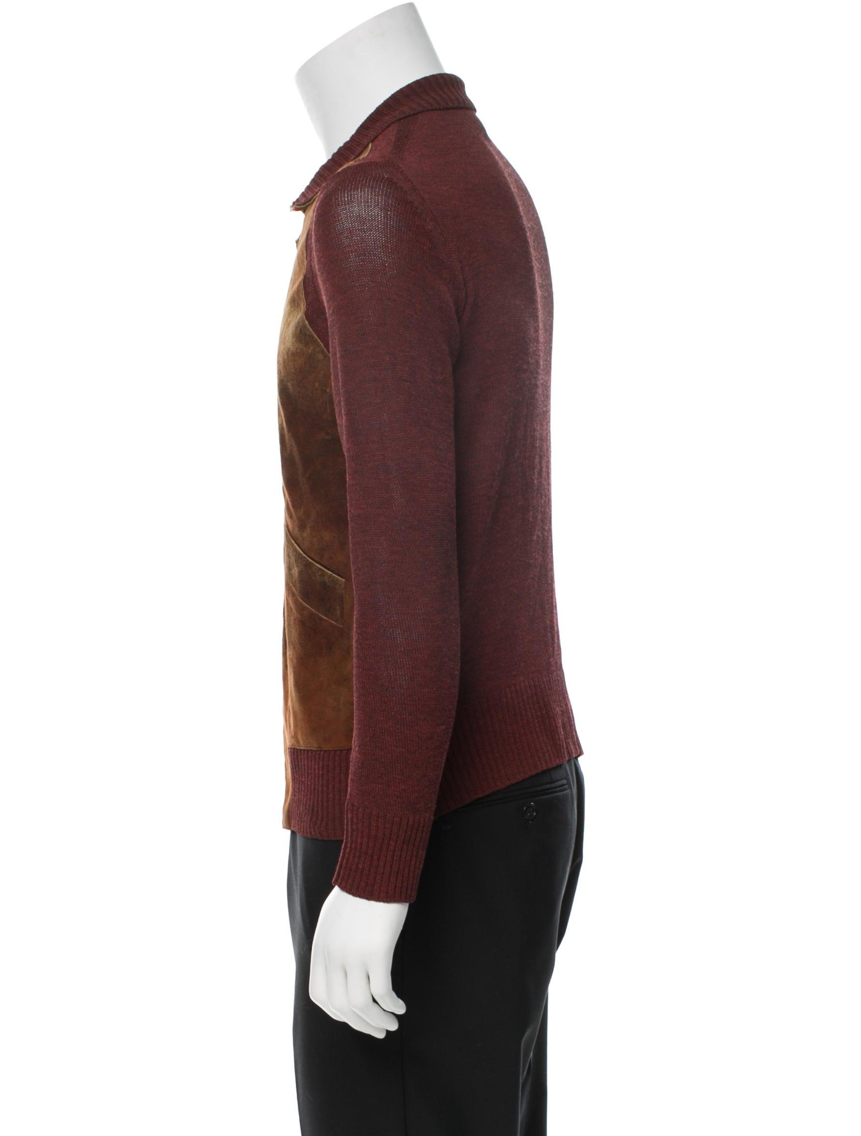 Vivienne Westwood Cardigan Mens 33
