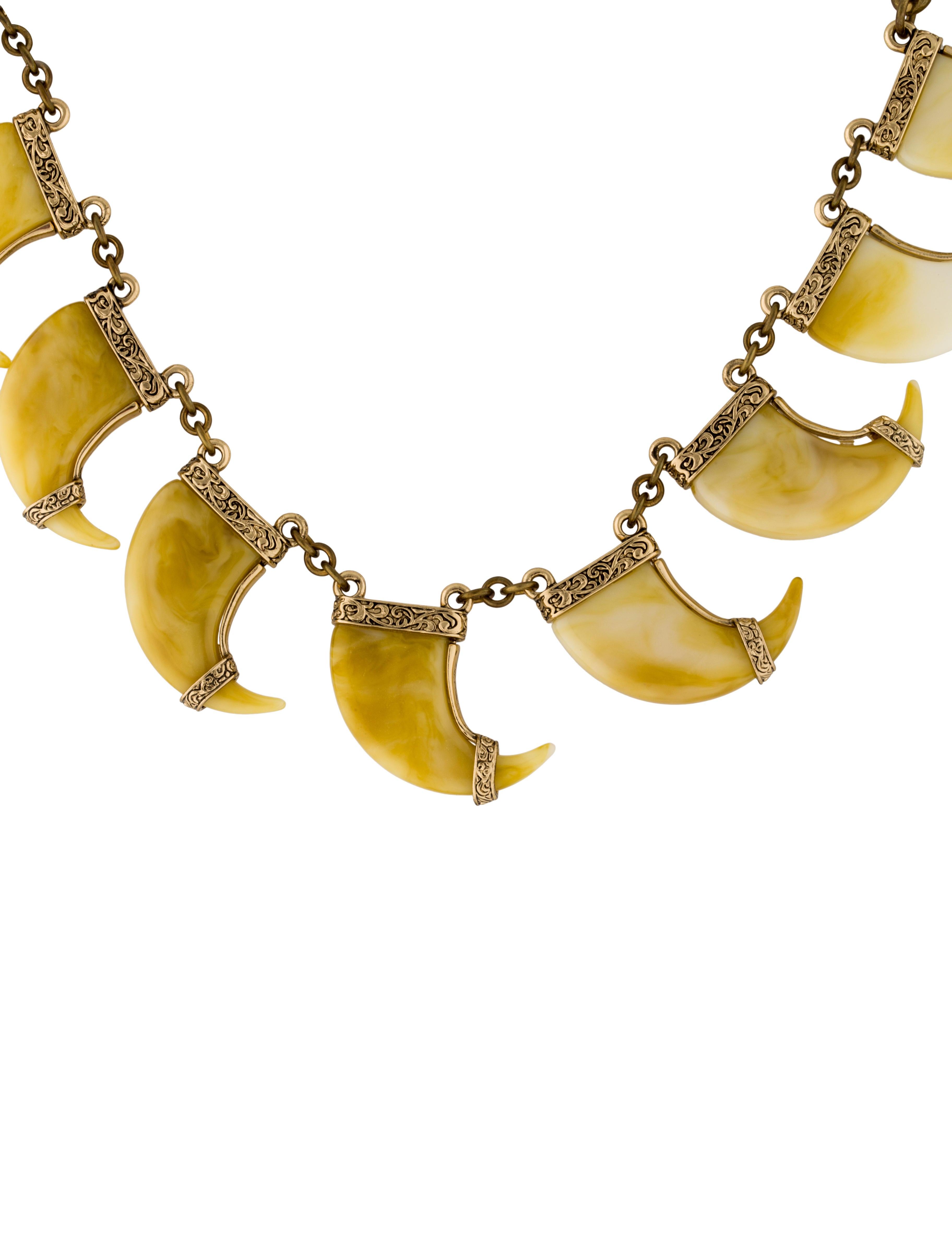 lulu cleo multi necklace jewelry w1f20244 the