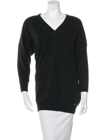 Banjo & Matilda Oversize Cashmere Sweater None