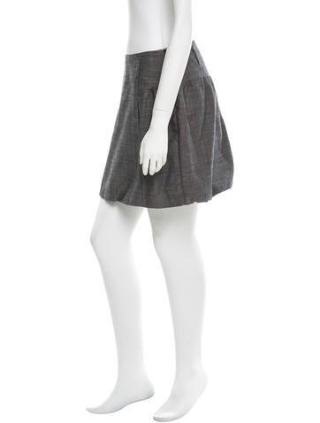 Bubble Skirt Hem 71