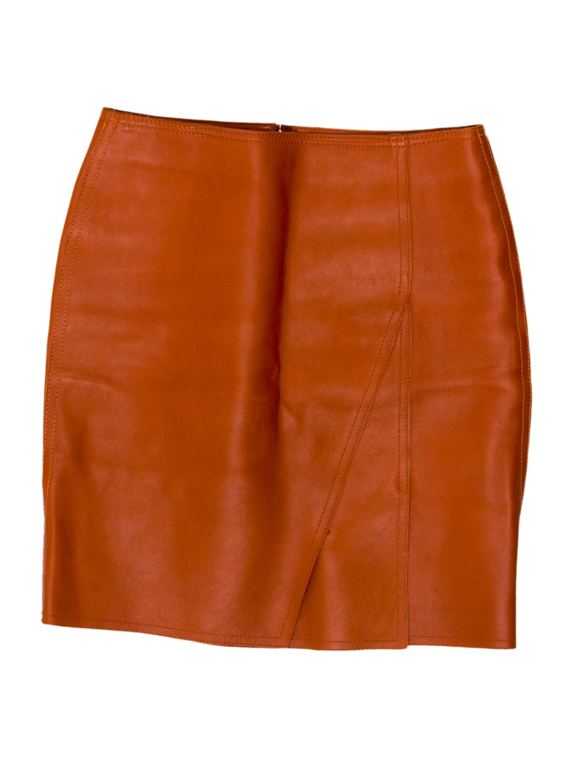 3 1 phillip lim leather skirt clothing w31ph26573