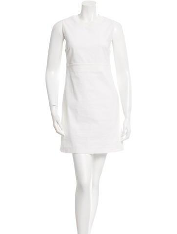 A.L.C. White Sarah Dress w/ Tags None