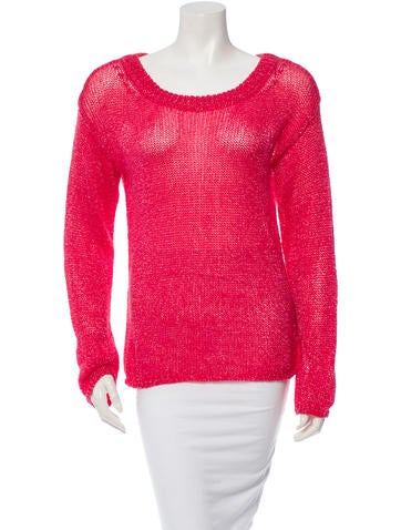 Alice + Olivia Sweater None