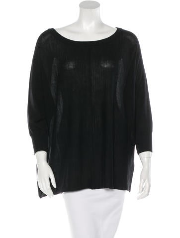 Alice + Olivia Wool & Cashmere-Blend Sweater w/ Tags None