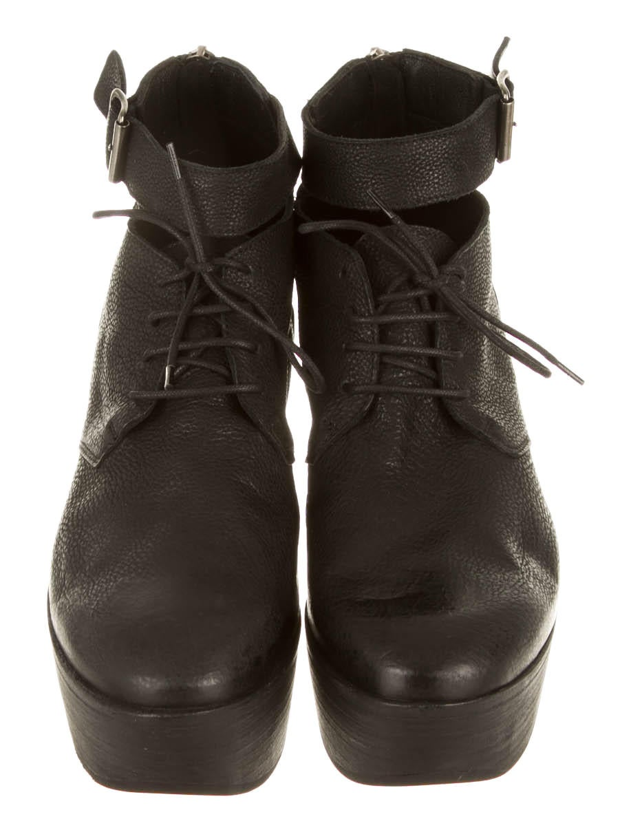 creatures of comfort ankle boots shoes wca21163 the