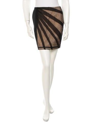 D&G Skirt None
