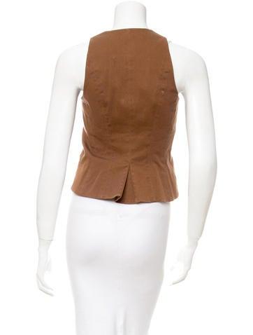 Vest w/Tags