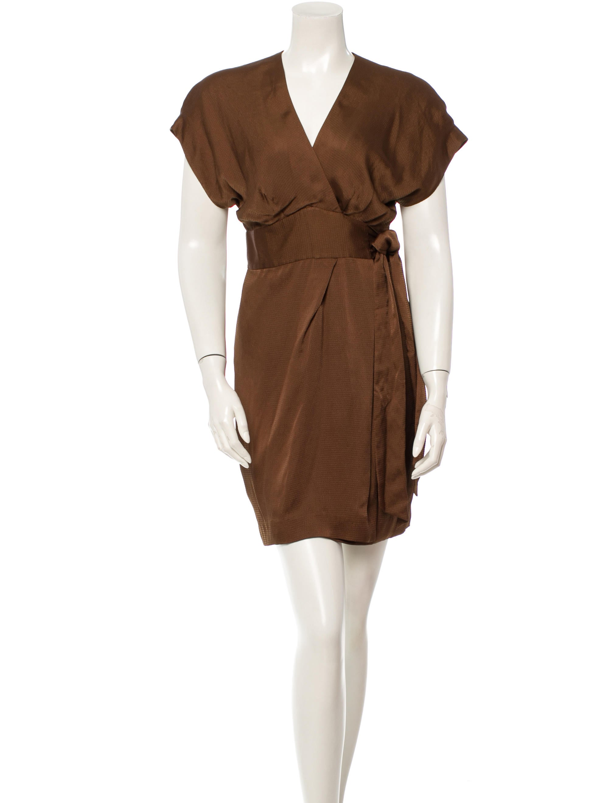 Diane von furstenberg dress dresses wdi42339 the for Diane von furstenberg clothes