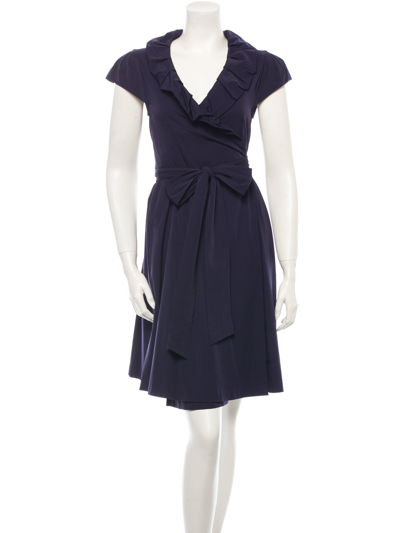 Diane von furstenberg wrap dress dresses wdi42596 for Diane von furstenberg clothes