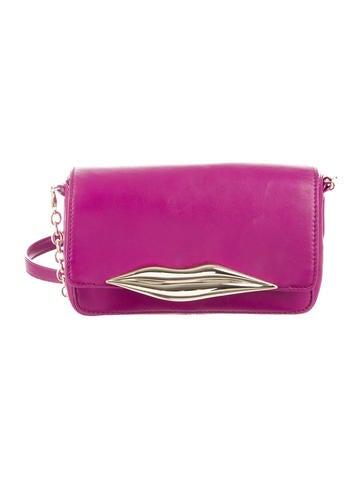 Diane von Furstenberg Flirty Crossbody Bag
