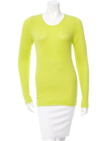 Diane von Furstenberg Cashmere Sweater None