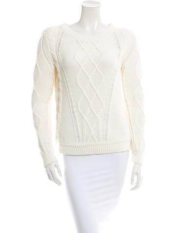 Diane von Furstenberg Sweater None